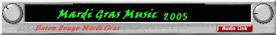 Mardi Gras music in Real Audio Format
